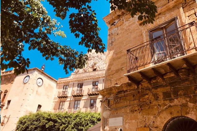 La sicile, inspiration culinaire des Amis des Messina