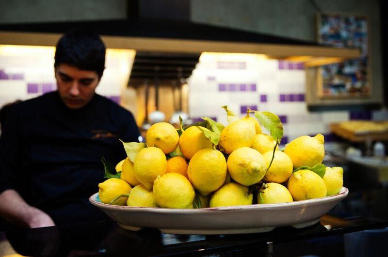 restaurant sicilien les amis des messina